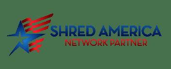 Shred America Logo