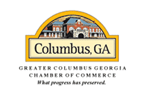 Greater Columbus Georgia Chamber of Commerce Logo
