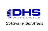 DHS Worldwide Software Solutions Logo
